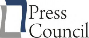 Press Council Approved